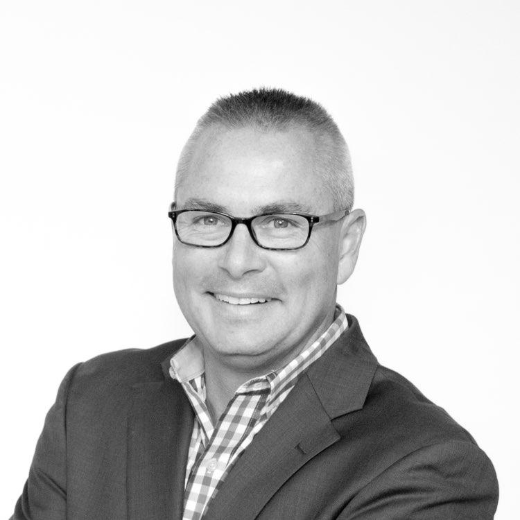 Brian Johnston | Sponsorship Focus